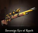 Sovereign Eye of Reach