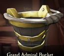 Grand Admiral Bucket