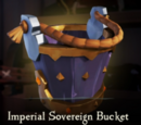Imperial Sovereign Bucket