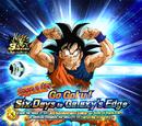 Go Goku! Six Days to Galaxy's Edge