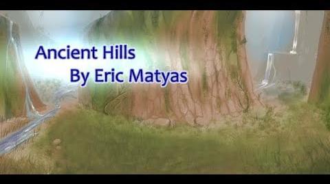 SR-MT OST- Ancient Hills
