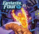 Fantastic Four Vol 6 1