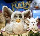 Retro 2005 Furby