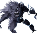 Twisted Wolf (Canon)/Sans2345