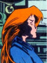 Anji Gallows (Earth-928) from Punisher 2099 Vol 1 21 0001.jpg
