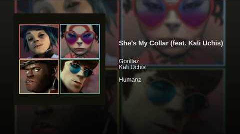 She's My Collar