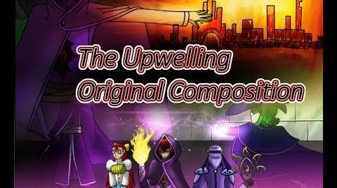 SR-MT OST- The Upwelling
