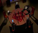 Superman Revenge Squad