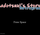 Madotsuki's Story: Retrograde