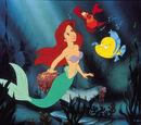 The Little Mermaid/Gallery