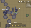Hostile Mobs