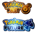 Pokémon Past and Future (Goldmelonmaster)