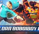 BoBoiBoy Galaxy - M01E17