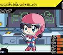 SD Famicom Girl Force