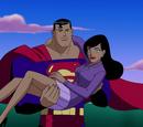Justice League Unlimited episodes