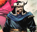 Hogun (Earth-5000)