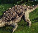 Крайтонзавр