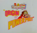 Origin of Power Pig