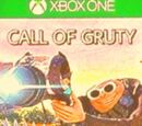 Call of Gruty