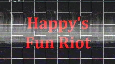 Happy Appy Happy's Fun Riot