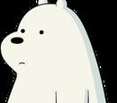 Ice Bear (We Bare Bears)