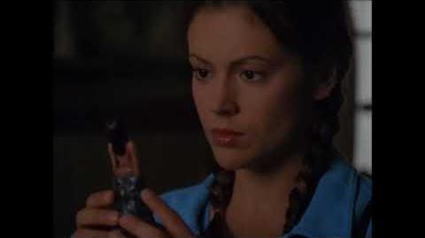 Charmed - Les Prémonitions de Phoebe