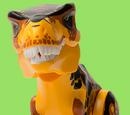 Эксклюзивный Тираннозавр
