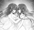 Тока Ятогами/Отношения