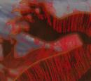 Руки Чакры Хвостатого Зверя