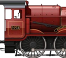 Wizzard's Express (Set)