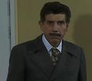 Professor Girafales