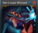 The Court Wizard