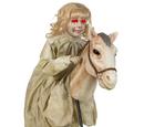 Rocking Horse Dolly