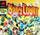 Body Count Vol 1 1