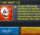 Fast And Angry III