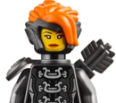 Minifigures introduced in 2015