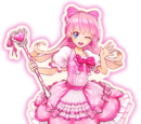 Pink March Coord