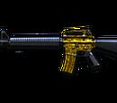 M16A2-Digital Camo