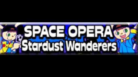 Stardust Wanderers