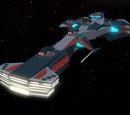 Prototype X-1