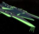 Prototype X-2