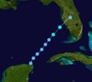 1982 Atlantic hurricane season (SDTWFC What Might Have Been)