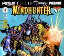 Witchblade/Aliens/Darkness/Predator: Mindhunter Issue 1