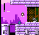 Mega Man 5 stages