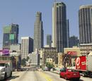 San Andreas Avenue