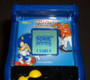 Sonic Adventure (LCD game)