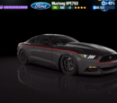 Ford Mustang HPE750