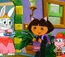 Boo! (Dora the Explorer)