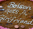 Belson Gets a Girlfriend