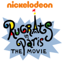 Nickelodeon Rugrats in Paris The Movie 2018 Logo.png